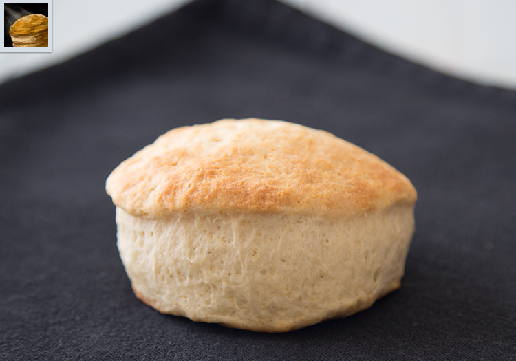 Guild Wars 2: Buttermilk Biscuit