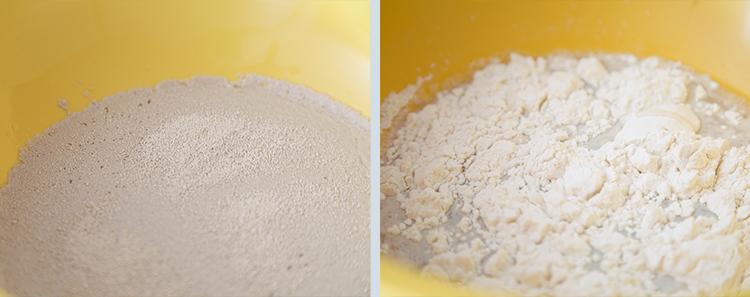 Recettear - Walnut Bread