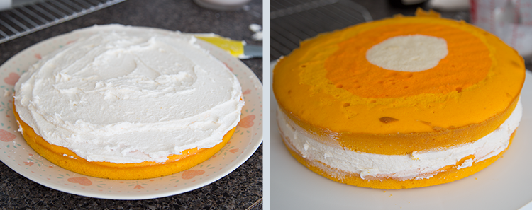 Guild Wars 2: Candy Corn Cake