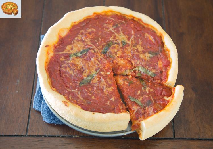 FFXIV: Tomato Pie
