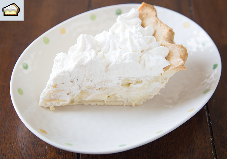 Starbound - Banana Cream Pie