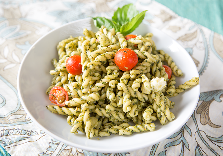 Guild Wars 2: Pesto Pasta Salad