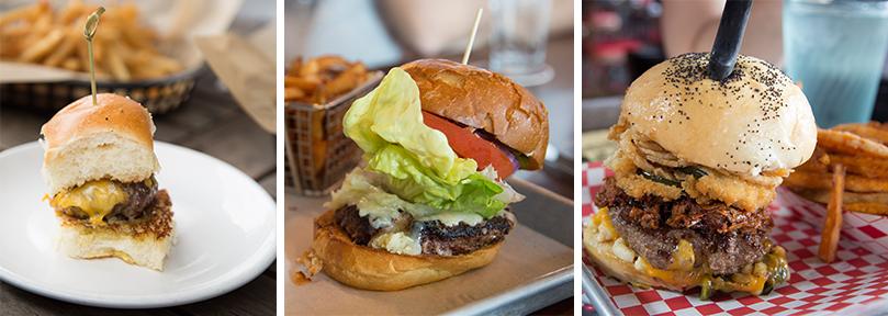 2015: Burgermas