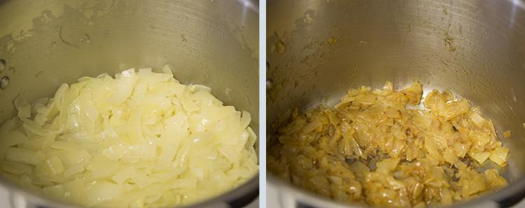 Dragon's Crown: French Onion Soup