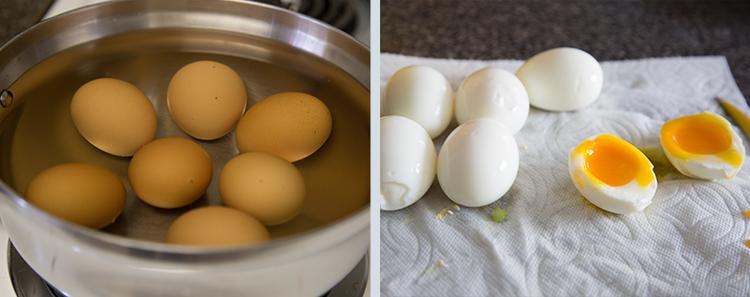 Tales of Vesperia: Scotch Egg