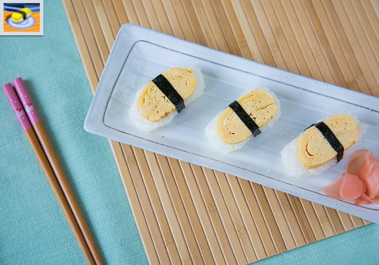 Pokemon: Tamago Sushi